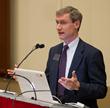 SIUE Tabs Schoenecker as School of Business Interim Dean