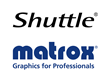 Matrox C900 Nine-Output Graphics Card to Drive 3x3 Video Wall in Shuttle Booth at COMPUTEX 2016
