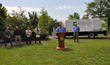 Almstead Partners With Arborjet to Protect Trees at Liberty State Park from Emerald Ash Borer