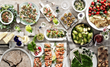 IKEA Celebrates Summer with In-Store Swedish Midsummer Feast