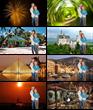 Swap Backgrounds