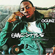 "New Jersey Recording Artist Ogunz Releases New Mixtape ""Gunzsyle: Hosted by DJ Dnellz"""