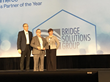 Business Partner of the Year: eCommerce - Bridge Solutions Group