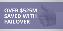 DNS Made Easy Saves Clients $525 Million with DNS Failover