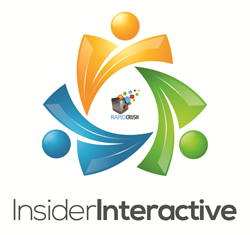 Rapid Crush, Inc. Launches Insider Interactive