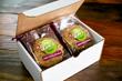 Lou's Gourmet Oatmeal Cookies