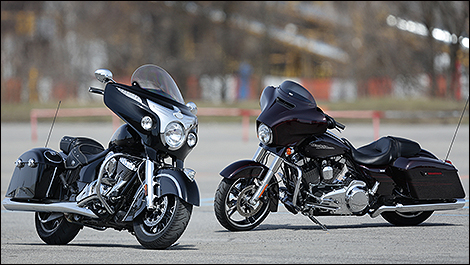 Route 66 Riders to Host International Harley-Davidson ...