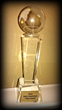 Trophy Design For All Prize Winners