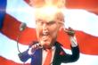 Flipping Donald Trump's Lid