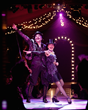 Cast Announcement - Teatro ZinZanni Seattle's New Cirque-Theatre-Dinner Show Features International, Award-Winning Talent