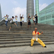 Shaolin Chan Foundation Presents the End of the Golden Monkey Year Charity Event