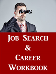 Job search and job hunting book