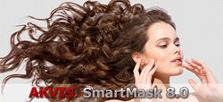 AKVIS SmartMask 8.0