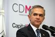 Miguel Angel Mancera Espinosa - Des idées novatrices de la Ville...