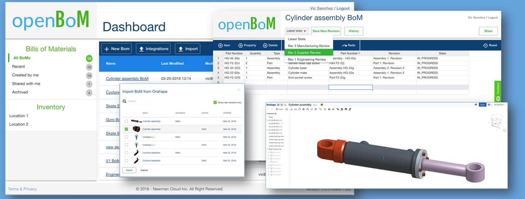 Картинки по запросу OpenBOM