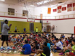 US Sports Camps Brings Back Nike Basketball Camps to Caldwell College for 2016