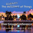 "The ""SUBNET of Things"" User Group Conference Heads to Fort Lauderdale, Florida"