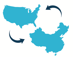 PYA Provides International Business Services to Clients Entering or Expanding into U.S. or China