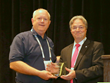 InterNational Electrical Testing Association (NETA) Honors Finley Ledbetter with 2016 NETA Alliance Recognition Award