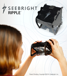 Seebright Ripple Handheld AR Viewer