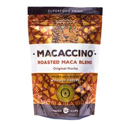 Macaccino Roasted Maca Blend