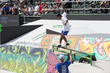Monster Energy's Ishod Wair to Compete at X Games Austin 2016 Skateboard Street