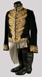 British Diplomatic or Officer Ensemble, lot 659