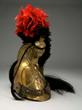 French Cuirassier's Helmet, lot 173