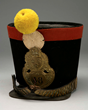 French 48th of the Line Other Ranks Shako, lot 698