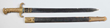 French First Empire Sapeurs Infantry Sword, lot 791