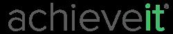 AchieveIt | Strategic Planning and Execution Management