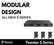 Yeastar Launches New S-Series VoIP PBX for Small and Medium Enterprises