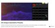 ProDrop 3D Abstract - FCPX Plugin - Pixel Film Studios
