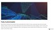 Pixel Film Studios Plugin - ProDrop 3D Abstract - FCPX Plugin