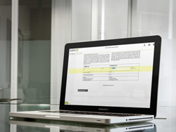 E-signature Service Provider