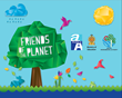 Double A Sri Lanka's 'Friends of the Planet' campaign approaches its final stage