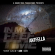 "North Carolina Recording Artist AntFeLLA Releases New Mixtape ""In My Free Time"""