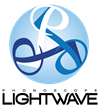 Phonoscope LIGHTWAVE logo