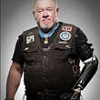 Medal of Honor recipient Gary Wetzel distinguished himself by conspicuous gallantry and intrepidity at the risk of his life above and beyond the call of duty while serving in Vietnam.