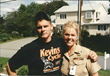 Robin Andersen is the mother of Rob Guzzo, a former Navy SEAL who lost his battle with Post Traumatic Stress (PTS) and mild Traumatic Brain Injury (TBI) on Veterans Day 2012, Andersen's mission is for