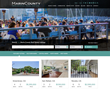 Marin County Real Estate Website