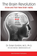 Dr. Evian Gordon Releases Ground-Breaking Book on Changing Your Brain Effectiveness