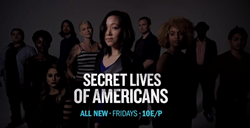 Secret Lives of Americans will feature an episode on Cleo, an adult who struggles with low literacy. The adult literacy episode airs June 3 at 10:00 p.m. ET/PT.