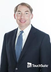 Richard Feldman Joins TouchSuite® as Chief Corporate Development Officer