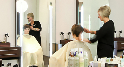 Douglas j aveda institutes and salons chooses zenoti to for A j salon chicago