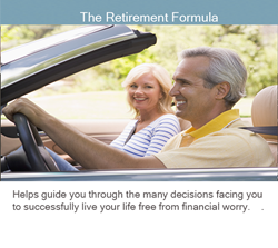 retirement planning, financial planning, wealth management, retirement income