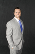 Kyle Bosworth, Watson Realty Corp. sales associate and former NFL