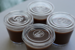 Pots & Co Puddings in Aegg Packaging