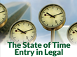 "Bellefield Releases ""State of Time Entry in Legal"" Infographic"