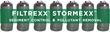 Filtrexx Announces New StormExx™ for Sediment & Pollutant Removal Applications